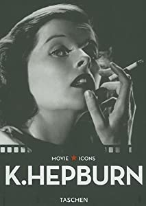 "Cover of ""Katherine Hepburn (Movie Icons)..."