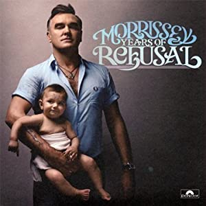 "Cover of ""Years of Refusal [CD/DVD]"""