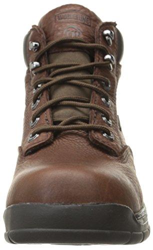 Wolverine Men S Harrison Gtx 6 Inch Soft Toe Work Boot