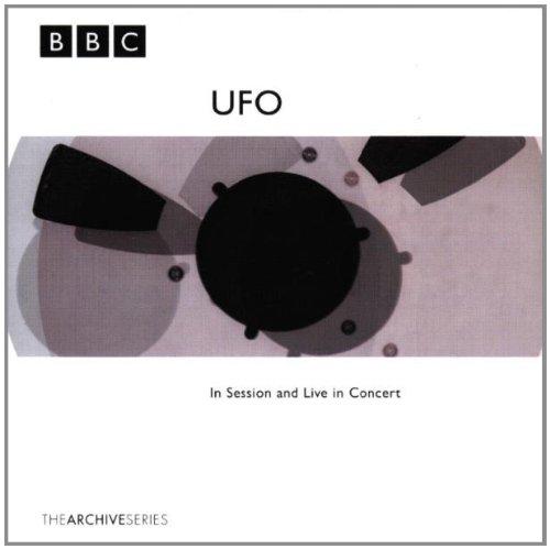 Ufo Lights Out London
