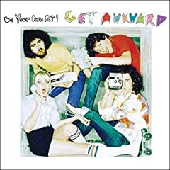 Get Awkward by Be Your Own Pet