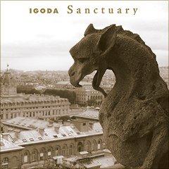 Igoda-Sanctuary-CD-FLAC-2007-PsyCZ Download