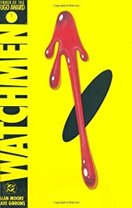 """Cover of """"Watchmen"""""""