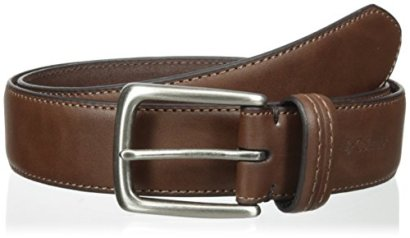 Columbia-Mens-Trinity-35mm-Feather-Edge-Belt-Regular-and-Big-Tall-Sizes
