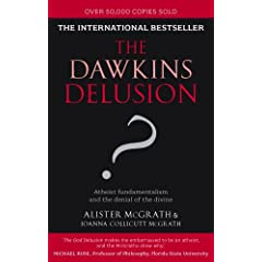 Dawkins Delusion cover