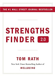"Cover of ""StrengthsFinder 2.0"""