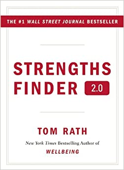 StrengthsFinder:找寻自己的天赋
