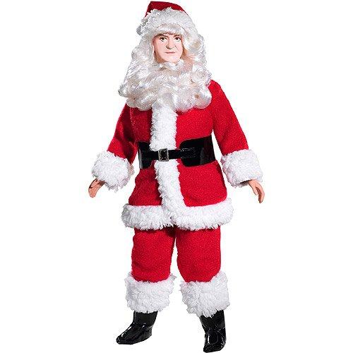 Barbie Platinum Label - I Love Lucy Santa Fred Mertz Collector's Doll