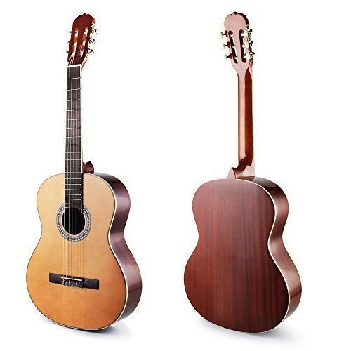 Classical and Nylon-String Guitars