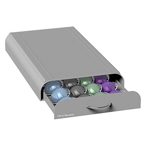 Mindeader Anchor Coffee Pack Drawer Gray