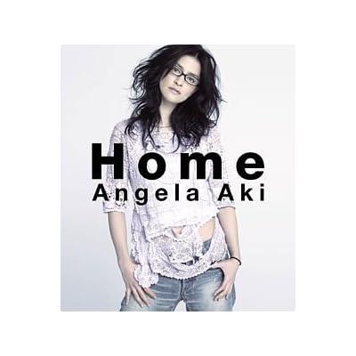 Home (初回限定盤)(DVD付) をAmazonでチェック!