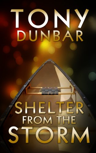 Shelter From The Storm: A Hard-Boiled New Orleans Legal Thriller (Tubby Dubonnet Mystery #4) (The Tubby Dubonnet Series)
