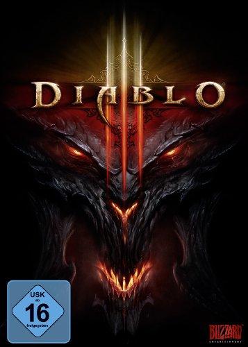 Diablo III (uncut)