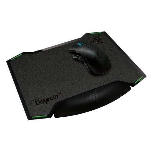 Razer Vespula ハード ゲーミング マウスマット 【正規保証品】 RZ02-00320100-R3M1