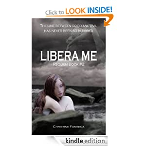 Libera Me (Requiem Series)