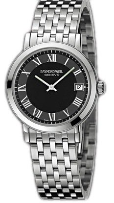 Raymond Weil Toccata Mens Watch 5593-ST-00208