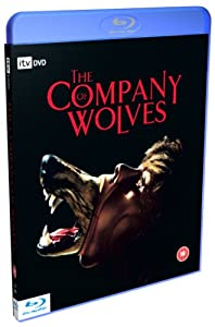 "Cover of ""The Company of Wolves (1985) [B..."