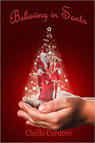 Believing in Santa by Chelle Cordero