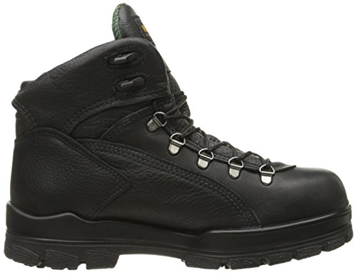 999de5cc80d1 Product Description. Waterproof comfort with a steel toe to boot! Wolverine  ...