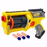 Nerf N-Strike Maverick - Colors May Vary ($14.99)