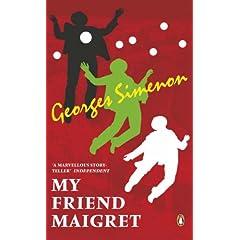 My Friend Maigret (Penguin Red Classics)