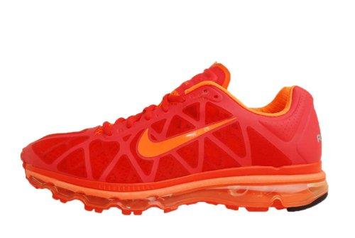 fc1a1a2938d2 Nike Air Max 2011 Max Total Orange China Liu Xiang Mens Running Shoes 429889 -880