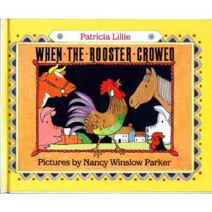 When the Rooster Crowed