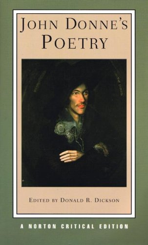 john donne poetry analysis John donne: john donne, leading english poet of the metaphysical school and dean of st paul's cathedral, london (1621–31) donne is often considered the greatest.