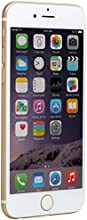 Apple iPhone 6 64GB (4.7-inch) 4G LTE Factory Unlocked GSM Dual-Core Smartphone - Gold