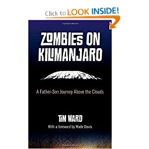Zombies on Kilimanjaro book