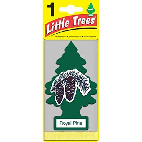 Tree Air Freshener Pine Wreth