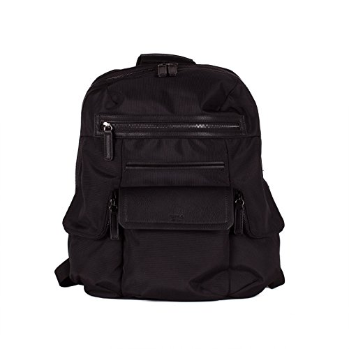 Tutilo Mens Pivot Backback Work & Travel Bag w Padded Laptop Sleeve