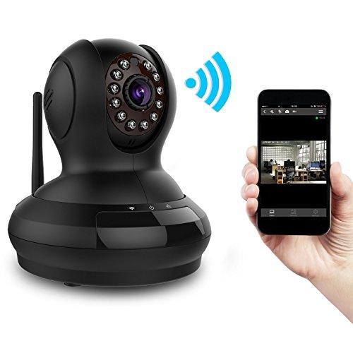 Wireless Remote Camera System