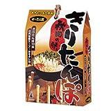 秋田の味 きりたんぽ きりたんぽ5本×2 (比内地鶏スープ×2 みそタレ×1)