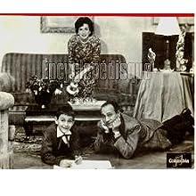 Laurent Rossi - 1960 45rpm album cover