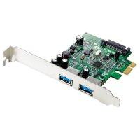 アイ・オー・データ機器 Windows Server OS対応 USB 3.0/2.0インターフェイスボード US3-2PEXS