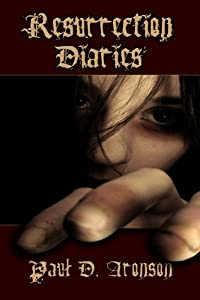 "Cover of ""Resurrection Diaries"""