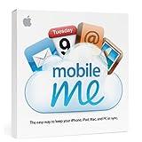 Mobileme Individual Box