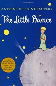 "Cover of ""The Little Prince"""