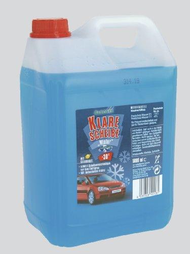Scheibenfrostschutz -30°C 5L