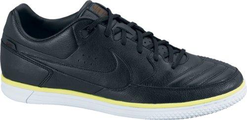 Nike 5 Street Gato Freizeitschuh Herren Farbe: schwarz/neongelb/weiß, Größe: 40.5