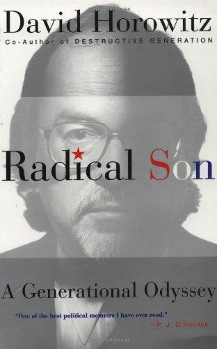Radical Son: A Generational Odyssey