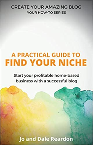 A Practical Guide to Find Your Niche