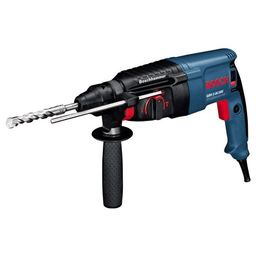 41g9tABSFoL - BEST BUY #1 Bosch GBH2-26DRE Hammer Drill SDS-Plus 2kg with SDS-Plus Chuck 26mm