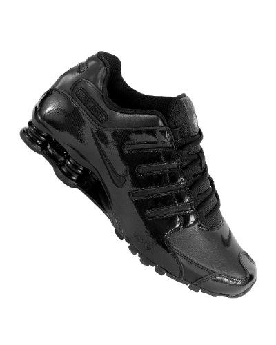Nike Shox NZ EU Schuhe black-black - 46