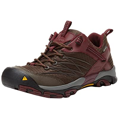 Keen women's Marshall Walking Shoe