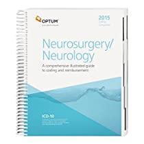 Coding Companion for Neurosurgery/Neurology -- 2015