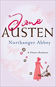 """Cover of """"Northanger Abbey"""""""
