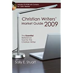 Christian Writers' Market Guide 2009