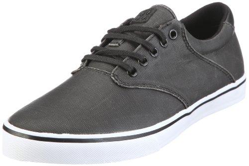 GRAVIS FILTER LX MNS 259217, Herren Sneaker, Schwarz (BLACK WAX 040), EU 44 (US 10)